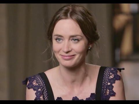 Emily Blunt Jokes She Regretted Becoming A Citizen After GOP Debate