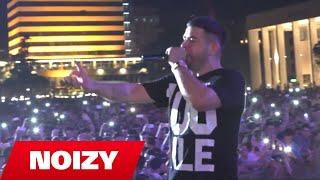 Noizy - Tirana open airShow
