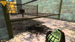 11. Half Life Walkthrough -  Surface Tension