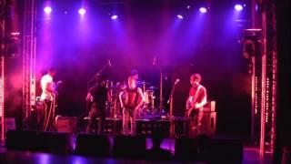 Elastic Band live set at Rubix! 13/03/2016