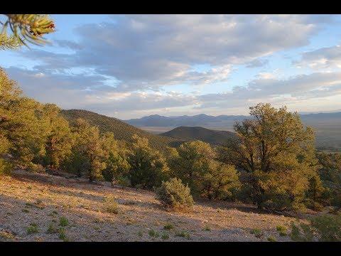 A Beautiful Slice Of Nevada Mining History