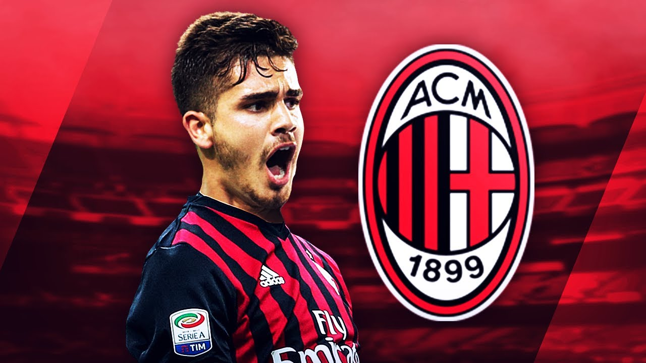 ANDRE SILVA Wel e to Milan Sublime Goals Skills & Assists