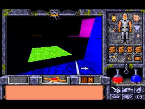 """Zagrajmy w: Ultima Underworld 2, 96 """"Świat 8: Eteryczna Pustka"""""""