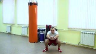 Урок 1. Разминка перед тренировкой