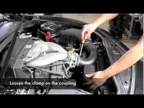 [SCHEMATICS_4US]  aFe POWER 2010-2011 Chevy Camaro V6 Stage-2 Air Intake System Install  (54-12382) - YouTube | 2010 Camaro Engine Cooling System Diagram |  | YouTube