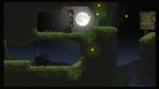 Classic Game Room HD - A BOY AND HIS BLOB for Wii review