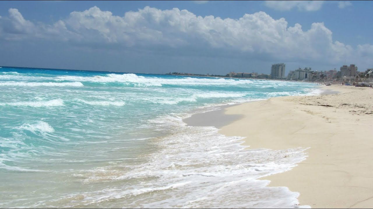 Camino Real Resort Cancun Best Beaches Near Cancun Mexico Beach Traveller