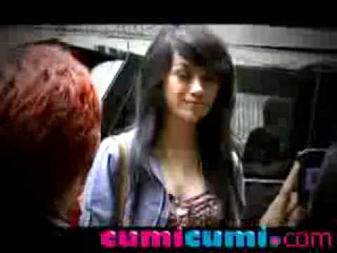 Pasha Lebih Memilih Dara The Virgin Antara 4 Pilihan Wanita - CumiCumi.com