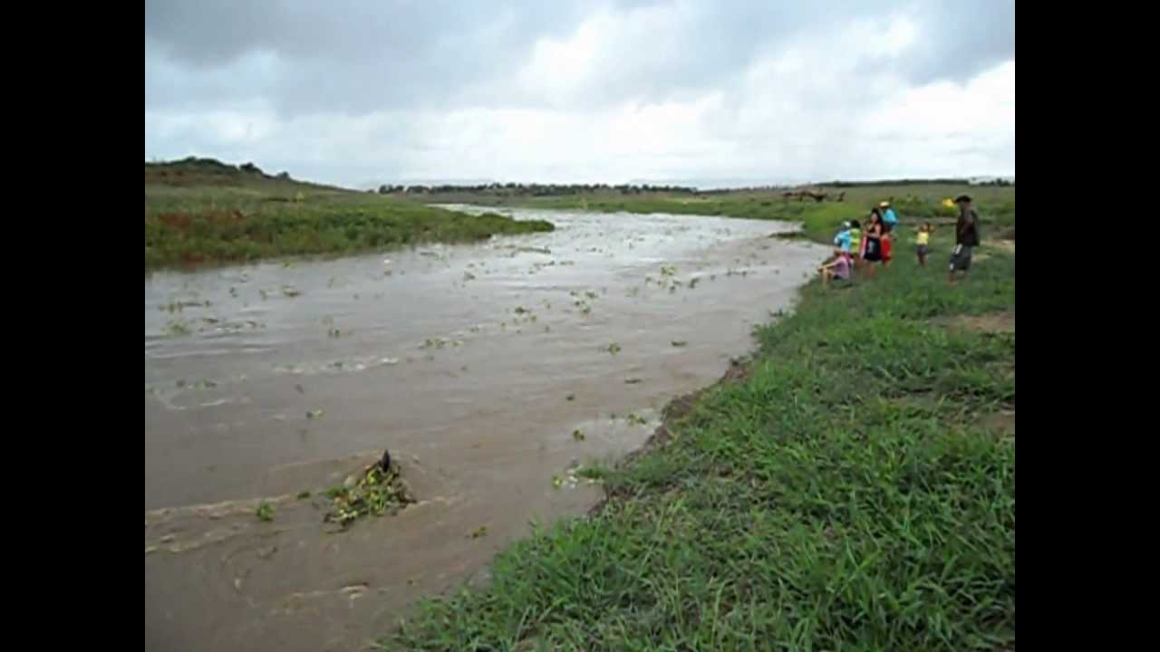 Nível do açude Boqueirão continua subindo após 17 dias do fim do racionamento em Campina Grande