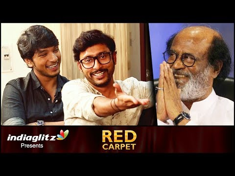 Why we spoke against Rajinikanth's Political Entry : Gautham Karthik, RJ Balaji Interview |