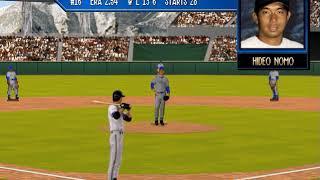 Tony LaRussa Baseball III (1996)