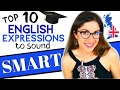 10 advanced english expressions and phrases to sound smart learn advanced english vocabulary mp3