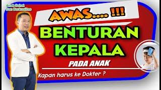 Dr Oz Indonesia - Bahaya Benturan di Kepala - 11 Januari 2014 Part 1.