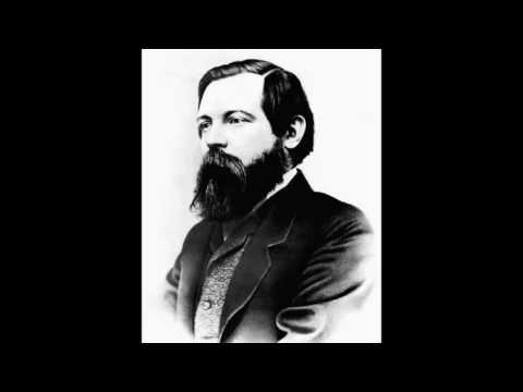 Развитие социализма от утопии к науке (Ф. Энгельс)