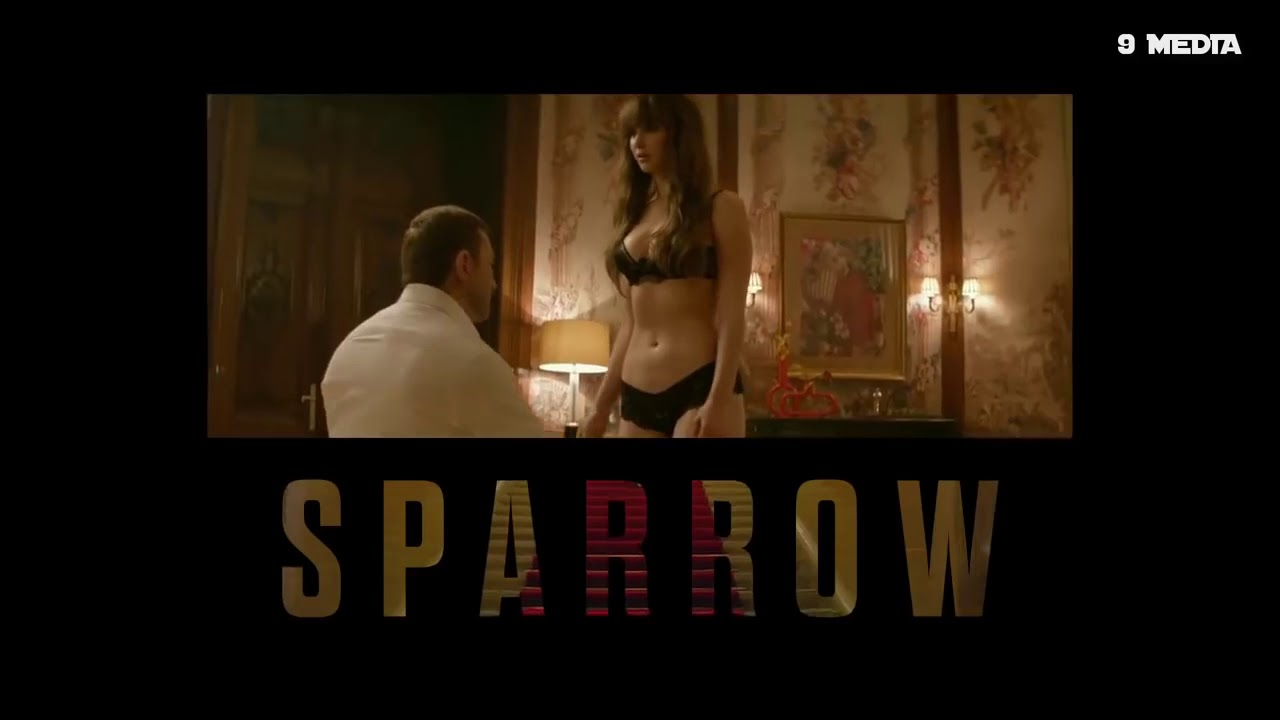 YouTube · Rapid Trailer2:10RED SPARROW Official Trailer #2 (2018) Jennifer Lawrence Movie ..