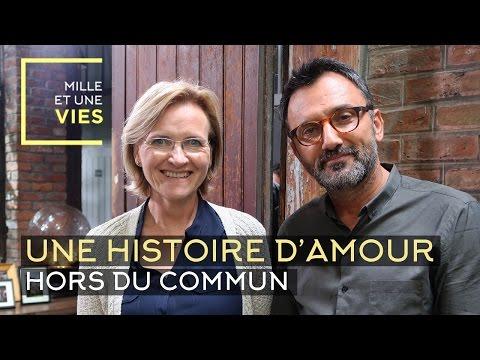 Histoire d'amour hors du commun : Martha Kayser - Mille et une vies