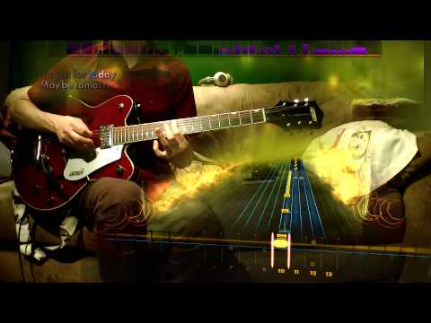 "Rocksmith 2014 - DLC - Guitar - Aerosmith ""Dream On"""