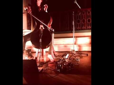 Julia Kent (Athens 26/11/16)