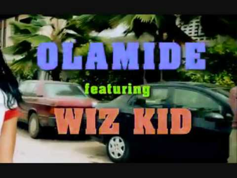 Olamide Ft. Wizkid - Omo To Shan