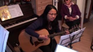Sekar Palupi - Pergi (Indonesian Love Song)