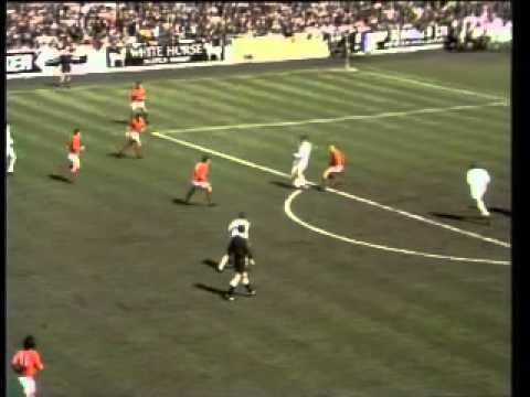 Leeds United v Nottingham Forest 5/1/71 - The Big Match