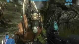 Halo Reach: Friendly Covenant Glitch Tutorial