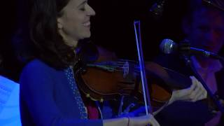 June Apple (Michael Daves) - Brittany Haas | Live from Here with Chris Thile