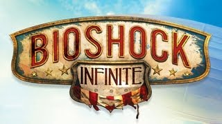 BioShock Infinite - PC Gameplay - Max Settings 1080p