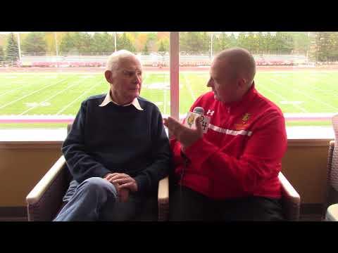 Paul Wiseman interview