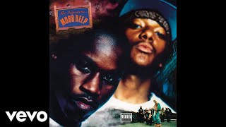Mobb Deep - Shook Ones, Pt. II (Instrumental - Official Audio)
