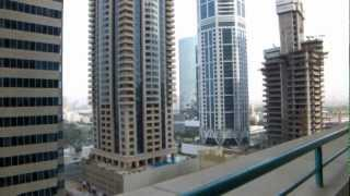 Apt Kian - Fully furnished 1-BR Apartment in Dubai Marina