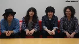 黒猫チェルシー | SKream! インタビュー http://skream.jp/interview/20...