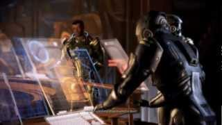 Mass Effect 3 Chronicles - Chapter 1 : The Invasion of Earth