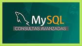 CURSO de MYSQL practico 2020 [ avanzado ]