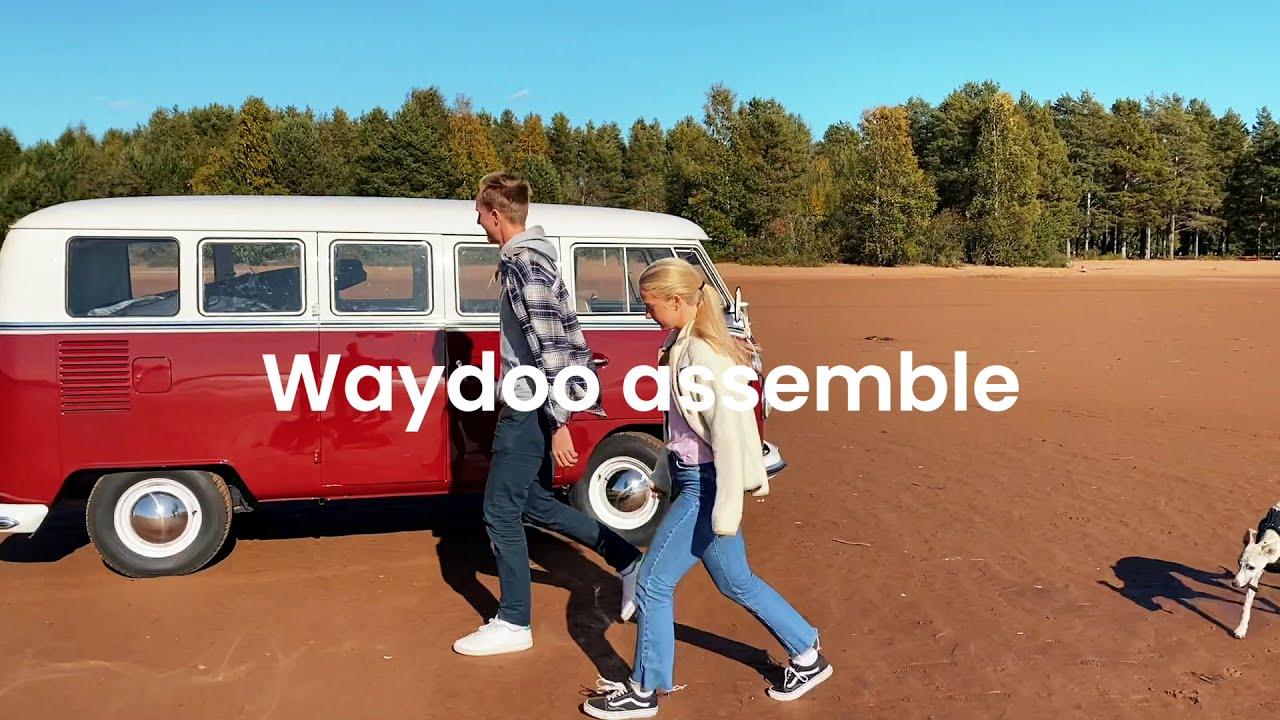 Waydoo ONE - Assemble