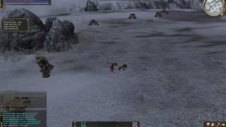 видео Lineage II: Gracia Системные требования