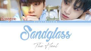 Wanna One - Sandglass (The Heal)
