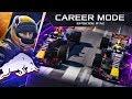 F1 2017 Career Mode Part 72: RICCIARDO FINALLY STEPS UP