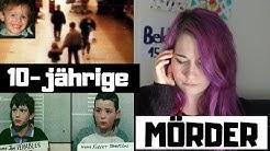 10-jährige Jungen werden zu Mördern!   Der Fall James Bulger