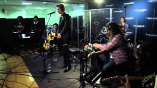 BRANDON FLOWERS - CAN´T DENY MY LOVE (ACOUSTIC)