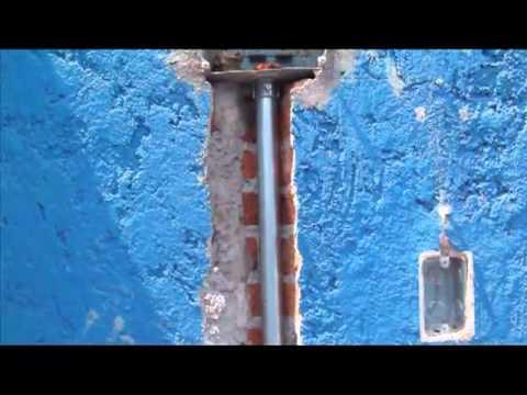 Instalacion electrica en tu casa youtube for Instalacion electrica jardin