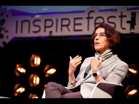 A Life in Science: Dr France A Córdova | Inspirefest 2017