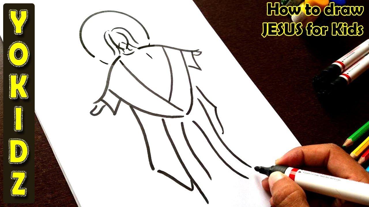 Yokids jesus yokidz