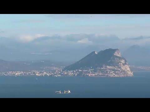Gibraltar e o Brexit