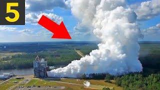 Top 5 Cloud Generating Machines
