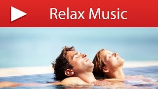 3 HOURS Relaxing Background Music for Headache Relief | Healing Music