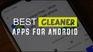 5 Best Free Android Cleaner Apps of 2021🔥 screenshot 3