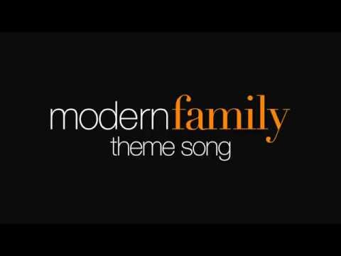 Modern Family Full Theme Song