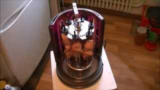 Электрошашлычница #Kitfort KT-1404