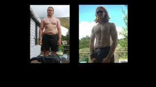 Lose Belly Fat in 10 Days - Lose That Stubborn Belly Fat and Lose Weight - Fast